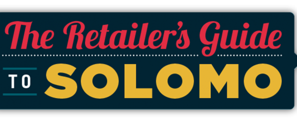 Infographic: The Retailer's Guide to SoLoMo