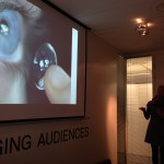 Layar Augmented Reality: soon on a contact lense near you!?