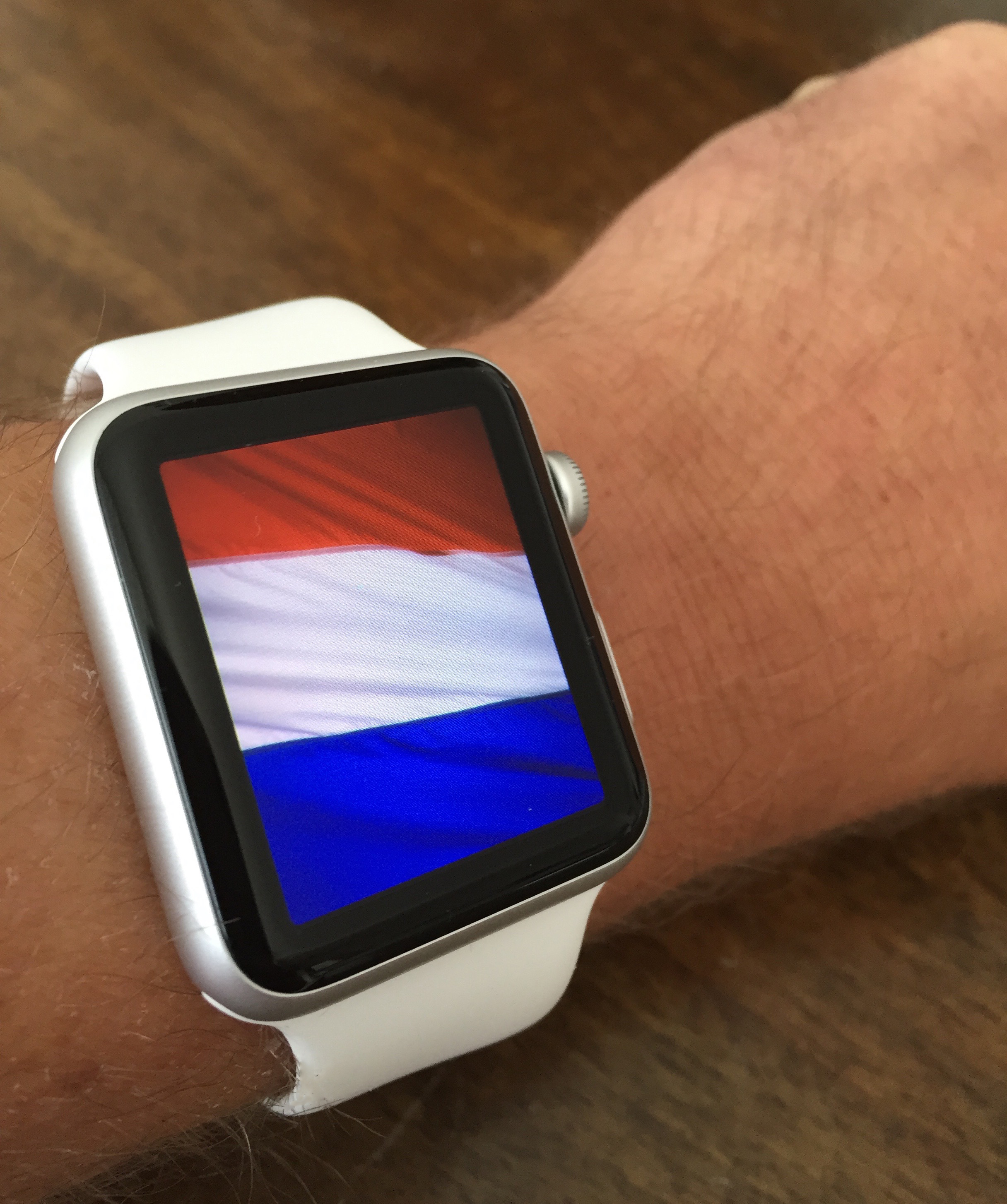 1 Week met de Apple Watch in Nederland | Brayzen