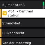 Amsterdam Rail